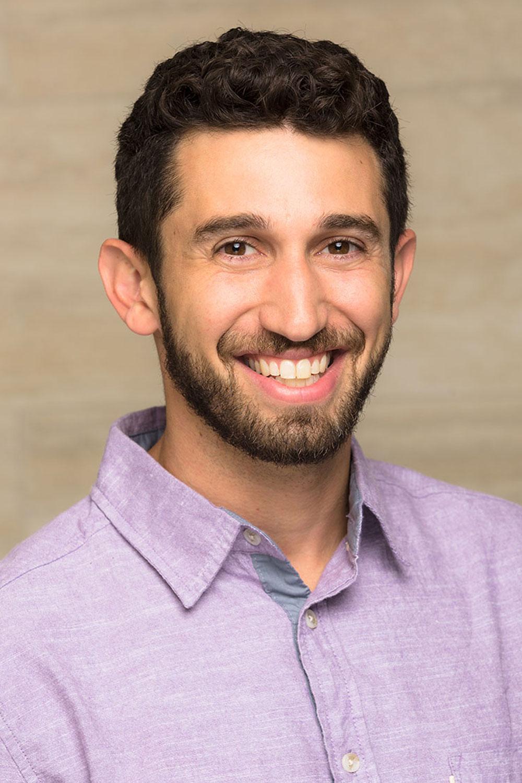 Ben Rubenstein Chief Revenue Officer