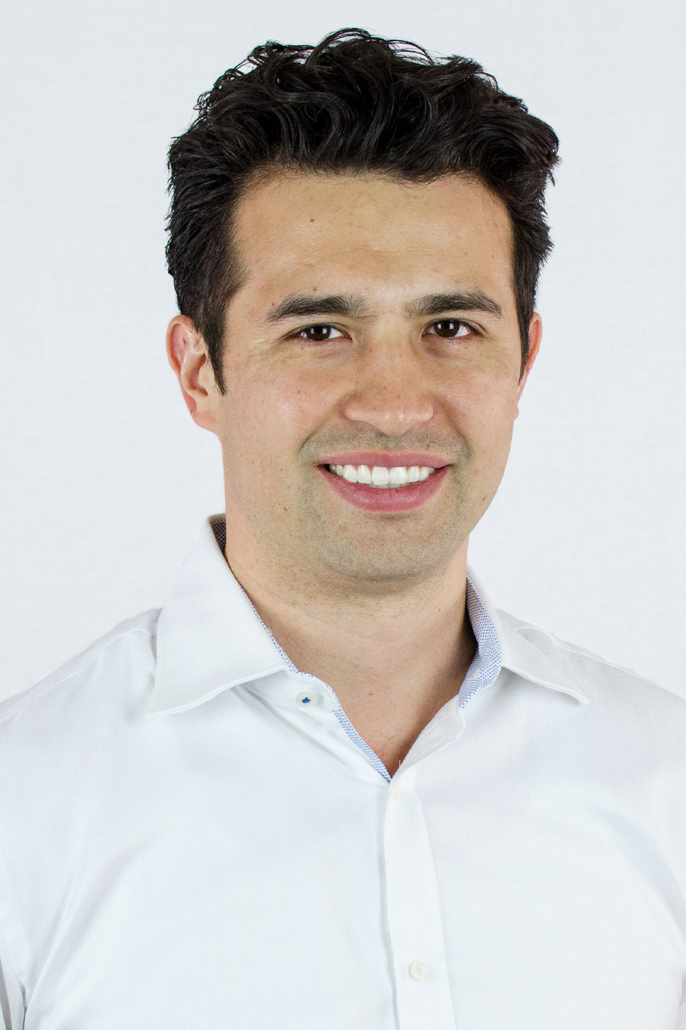 Michael Lam Chief Operating Officer