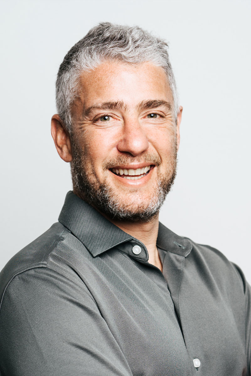 Mickey Neuberger Chief Marketing Officer