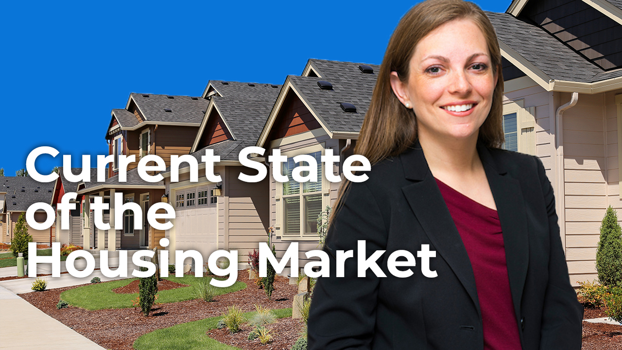 The current state of the housing market - January 2019
