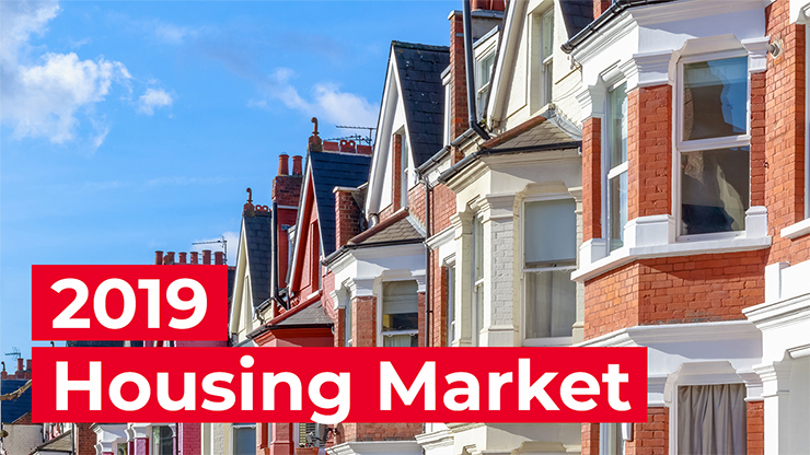 2019 housing market predictions