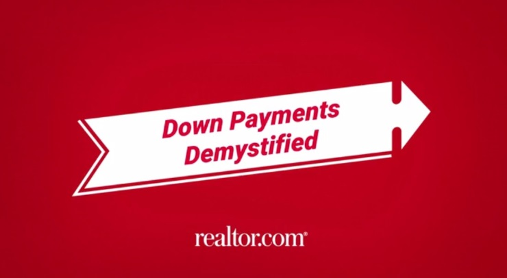 Down payments: What can you really afford?