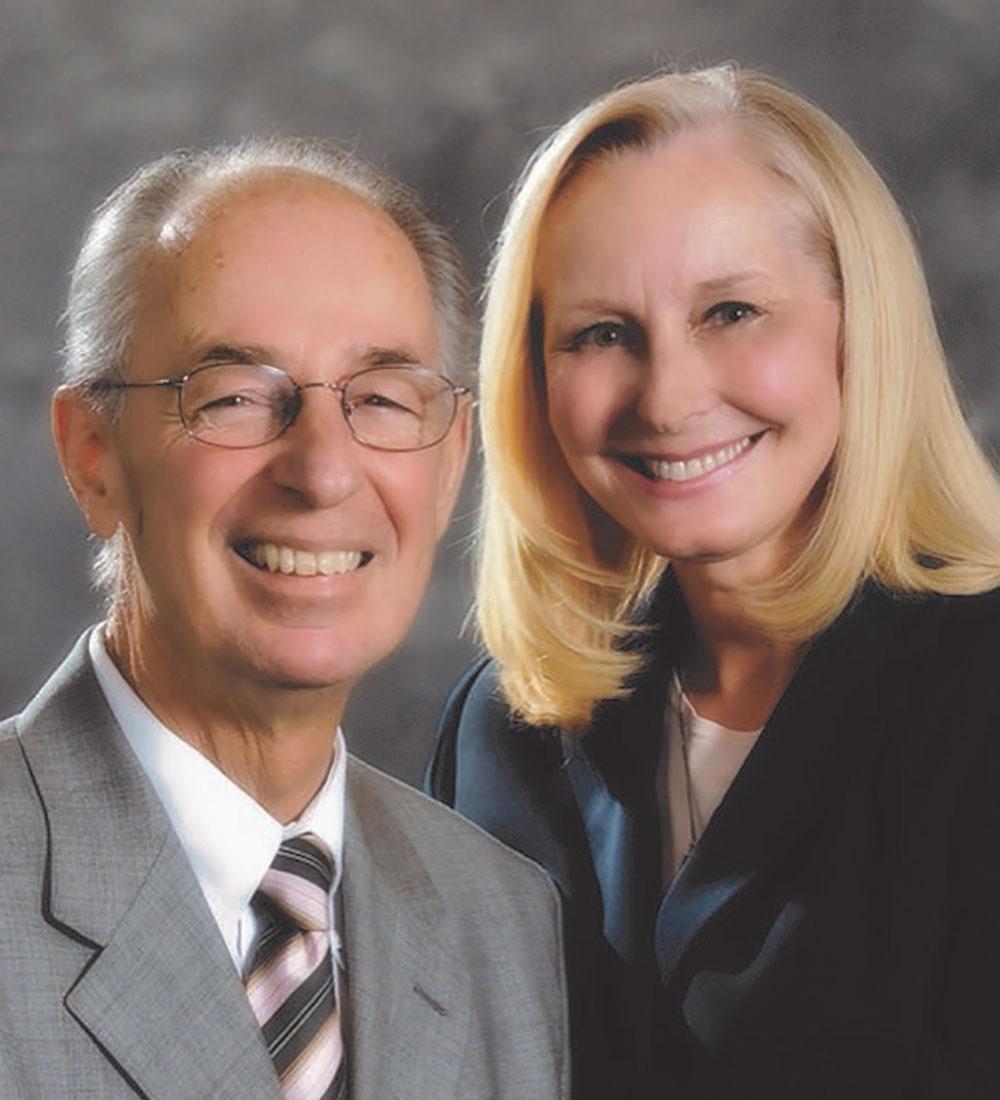 Denny & Linda Moore Good Neighbor Awards Finalists