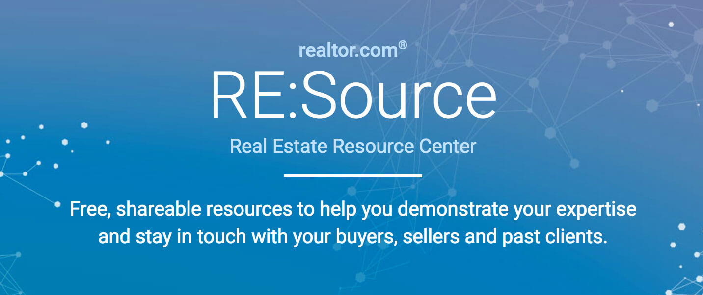 Real Estate Resource Center - Data, News, Guides & More